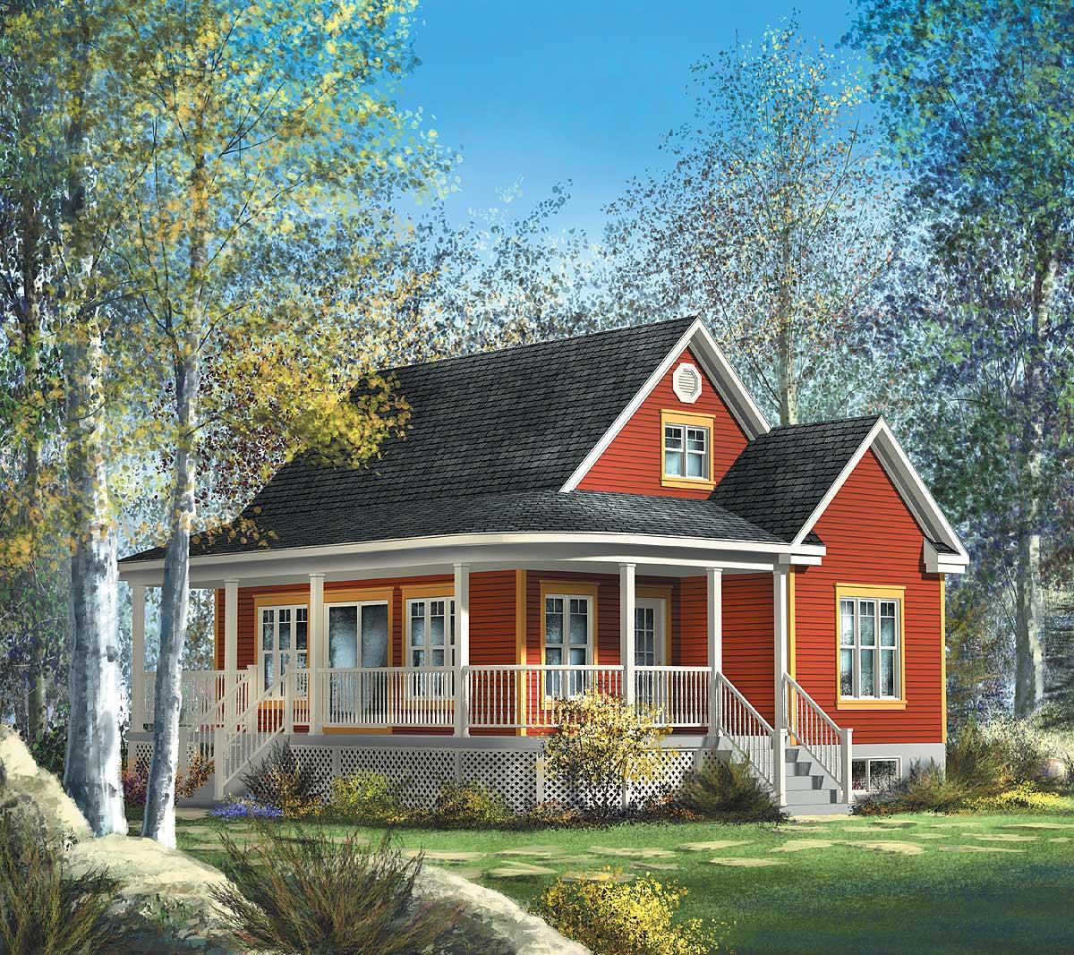 мягкие деревенские дома проекты фото фото женой